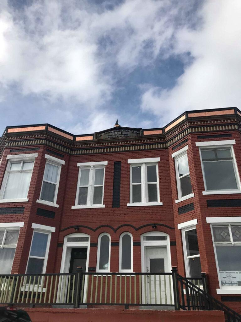 Two 20 Property Mangament, LLC